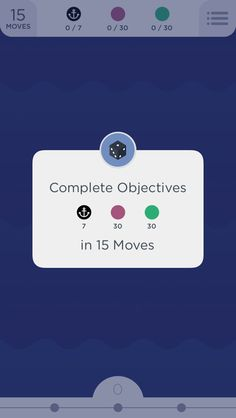 Games Screenshots :: Mobile Patterns