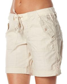 St. John's Bay® Womens Cargo Shorts, Petites - jcpenney | My Style ...