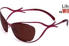 sunglasses+by+ovvo | OVVO Optics's photo. Cat's Eylashes.