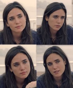 Jennifer Connelly one of the greatest actors I've ever experienced