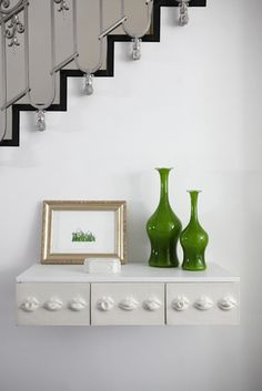 Jonathan Adler :: Interior Design  Love the tongues sticking out of the lips on the drawers!