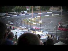 Molly Helmuth #90  - Showdown Evergreen Speedway 2015