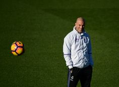Zidane seeks quick solution to Real Madrid collapse   Madrid (AFP)  Real Madrid boss Zinedine Zidane insists he is responsible for the European champions back-to-back defeats as they look to return to winning ways when Malaga visit the Santiago Bernabeu on Saturday.  Madrid hadnt lost in 40 matches in all competitions stretching back nine months until conceding twice to lose 2-1 at Sevilla last weekend and followed that up with a shock defeat by the same scoreline at home to Celta Vigo in…