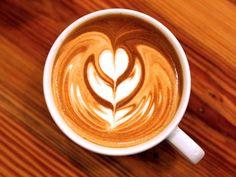 The 4 Fundamentals of Latte Art | Serious Eats: Drinks