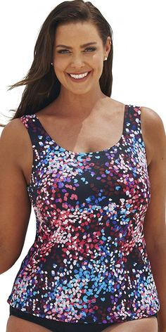 9ed958fb9ff45 Beach Belle Women's Santorini Classic Top ** Don't get left behind, see
