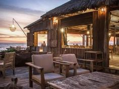 Mango Bay Resort Phu Quoc Island - Side Deck