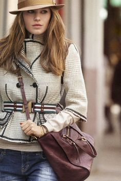 Louis Vuitton Empreinte - Lumineuse in aube