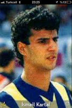 İsmail Kartal (Arap) (1983-1993)