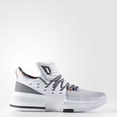 adidas - Dame 3 BHM Shoes