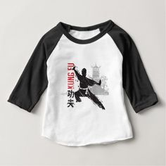 Shop for the best Feminist baby t-shirts right here on Zazzle. Upgrade your child's wardrobe with our stylish baby shirts. Baby Boy T Shirt, Baby Shirts, Boys T Shirts, Funny Babies, Cute Babies, Baby Boy Halloween, Halloween Ideas, Sports Baby, Baby Pigs