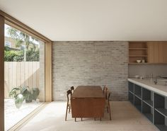 Private house, Stoke Newington – Al Jawad Pike
