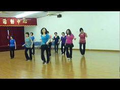 Drive By - Line Dance (Dance & Teach)