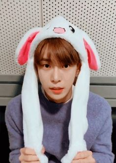 Excuse me sir. Where can I adopt one of these Yang Yang, Nct 127, Kpop, Nct Doyoung, Fandoms, Jaehyun, Nct Dream, Boy Groups, Bunny