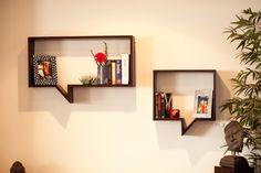 23 Best Book Shelf Wall Shelves Images Book Racks Book Shelves - Lieul-bookshelf-by-ahn-daekyung