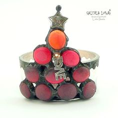 ŚWIĘTA świecznk z choinką 3. PREZENT:)  / charming chandelier for christmas. hand made :)