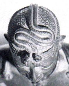 Pharaoh Shabaka from the 25th dynasty Egypt.
