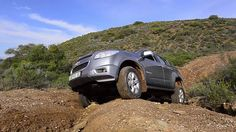 Find out more about the Wagon Wheel 4x4 Trail in this  epic off-roading video