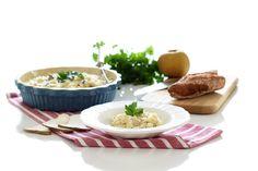 Arroz a la milanesa con boletus Pasta Thermomix, Risotto, Recipe Using, Starters, A Food, Rice, Cheese, Cooking, Recipes
