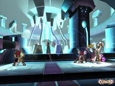 Sheath Knight unleashed in new Elsword transformation series