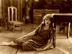 """Loren Ragusante - Mary Pickford - 2013 - A scene from Mary Pickford's """"Tess of the Storm Country"""" Louise Smith, Regret, Mary Pickford, Borderline Personality Disorder, Silent Film, Coaches, Disorders, Breakup, Photo Credit"""