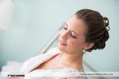 Summer Bride in Bed & Breakfast, NC