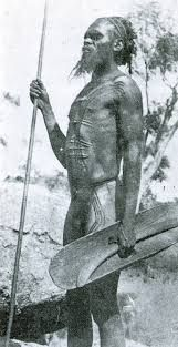 An Aboriginal man hunting in the Fraser Range, Western Australia, late in the nineteenth century. Aboriginal Man, Aboriginal Culture, Aboriginal People, We Are The World, People Of The World, Australian Aboriginal History, Australian Aboriginals, Indigenous Tribes, Inca