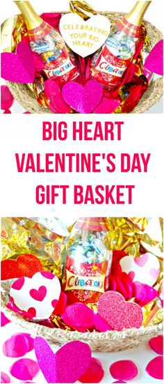 Big Heart Valentine'
