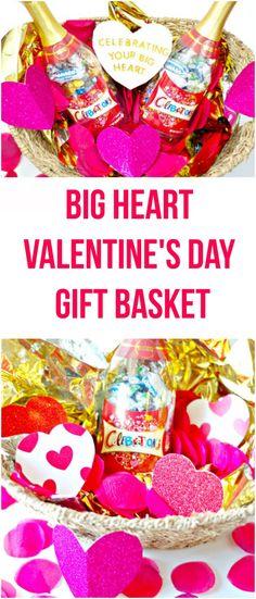 Big Heart Valentine'