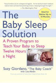 """The Baby Sleep Solution 