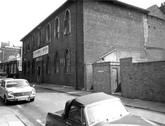Photograph of St Mary's Street, St. Saint Helens, Family Album, Back In The Day, Britain, Past, Photograph, Community, Working Class, Street