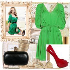 sara jessica´s style by georgina2907 on Polyvore