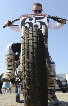 Flat track racing at York Fairgrounds http://www.yorkdispatch.com/ci_21328138