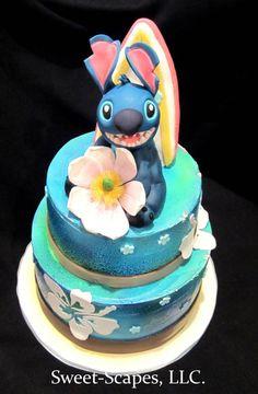 Andrea's Stitch Cake WM 4