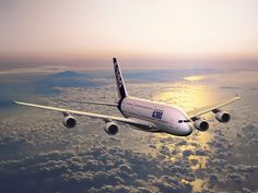 Fondos de Airbus A380   Fondos de pantalla de Airbus A380 - Aviones ...