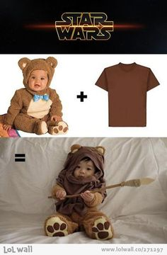 DIY Costume from www.lolwall.co