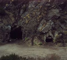 Caves of LA
