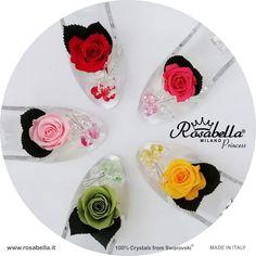 Un po' di svago per fuggire e #colorare le nostre vite!🌹✨  #rosabella #rosagioiello #madeinitaly #rosastabilizzata #rosestabilizzate #mothersday #festadellamamma #vita #rosa Swarovski, Crystals, Rose, Pink, Crystal, Roses, Crystals Minerals