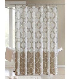 Harbor House Gentry Shower Curtain | Elder-Beerman