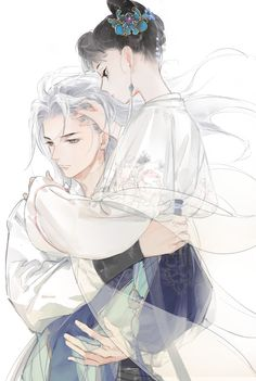 This story is an attempt at making the dream-like feeling of reading … Fanfiction Anime Romance, Cute Anime Coupes, Character Art, Character Illustration, Manga Couple, Art Girl, Art, Anime Drawings, Aesthetic Anime