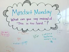 Could this type of brainstorming strategy be used in teacher meetings? parent meetings or the parent board?
