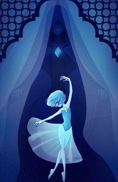 Peachie, rendigo: Blue, the color of our planet From...