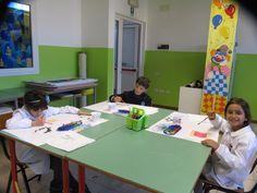 Laboratorio scuola primaria 2014
