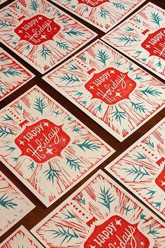 Holiday Card 2009 | Flickr - Photo Sharing!