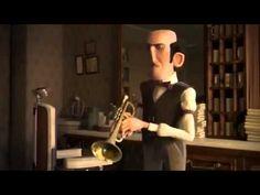 CORTOS DIVERTIDOS MUSICALES (La trompeta mágica) - YouTube