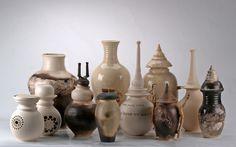 ceramics vases