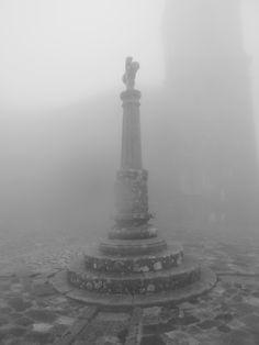 Rollo del Santuario de Nuestra Señora de la Peña de Francia