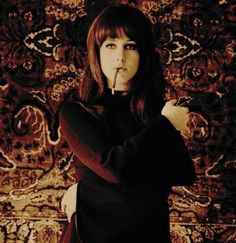 Grace Slick (Jefferson Airplane) 1967