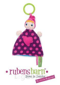 Rubens Barn Goodies - Twisty - Fra 0 år.