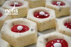 En Lezzetlisinden Meyveli Parfe World Recipes, Tart, Cheesecake, Veggies, Pudding, Foods, Sugar, Food Food, Vegetable Recipes