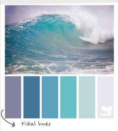 tidal hue